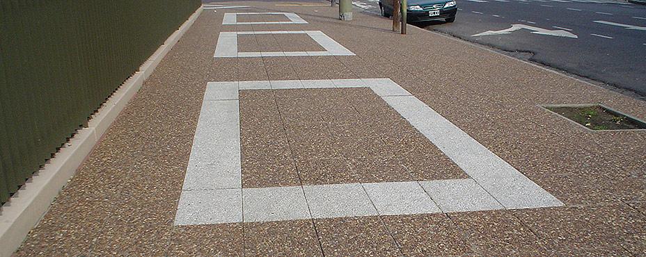 F brica de mosaicos baldosas para veredas italmarmol for Baldosones para terrazas